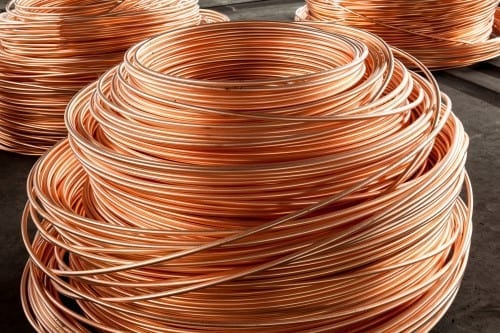 Zambian miners welcome dropping of planned copper import duty