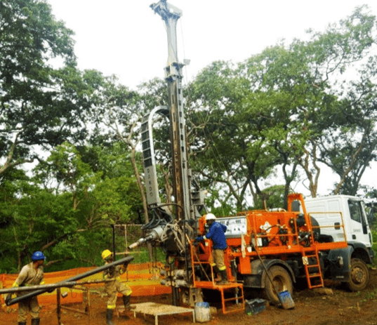 Drilling campaign expands Ivanhoe Kamoa-Kakula Project