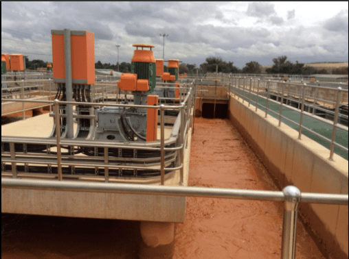 World's largest acid mine drainage plant in SA to relieve water crisis