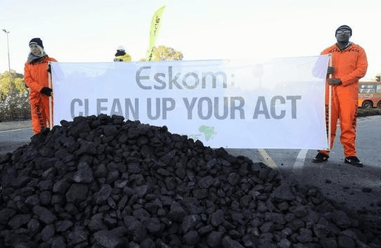 Eskom cuts six coal suppliers in 'cleanup' campaign