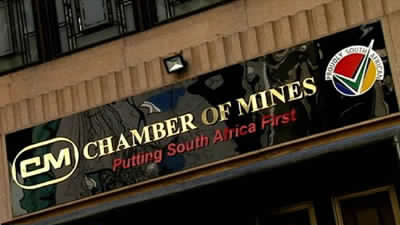 "Chamber of Mines ""surprised"" by new DMR deputy general appointment"