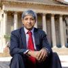Prof Adam Habib 1