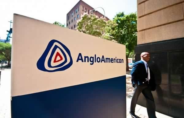 Anglo says South Africa reorganisation adds sale flexibility