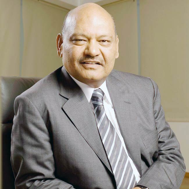 Vedanta's Agarwal says no plans to buy Anglo American assets in South Africa