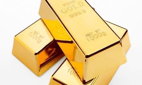 "Gold bar bust at OR Tambo: ""Passenger in transit from Maputo, to Dubai"""