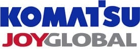 Komatsu renames Joy Global 'Komatsu Mining Corp' after successful acquisition