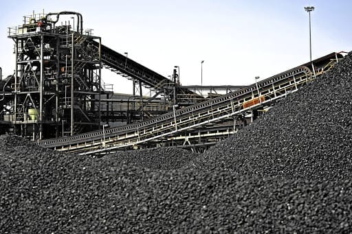 Seriti may fork out R2 billion for Anglo coal assets