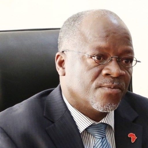 Tanzanian president fires Mines Minister after minerals audit