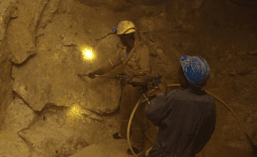 Mining to fetch US$400 million as global prices rise