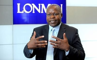 Lonmin records loss, buys Pandora, moves headquarters in one fell swoop