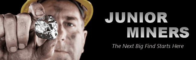 Junior mining set to benefit from resurgence in sector