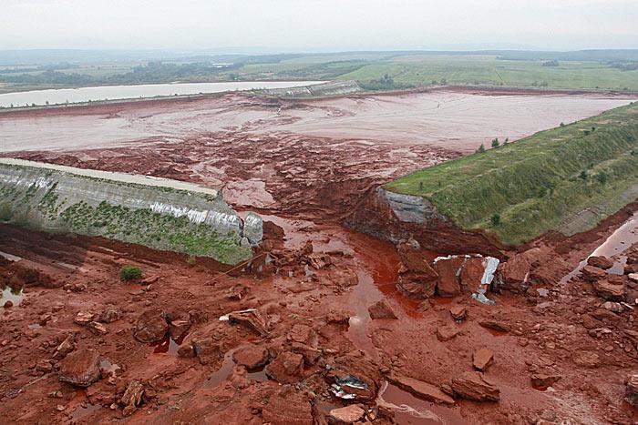 Swakop Uranium to investigate hazardous waste leak