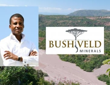 Bushveld Minerals supported BEE transaction completed