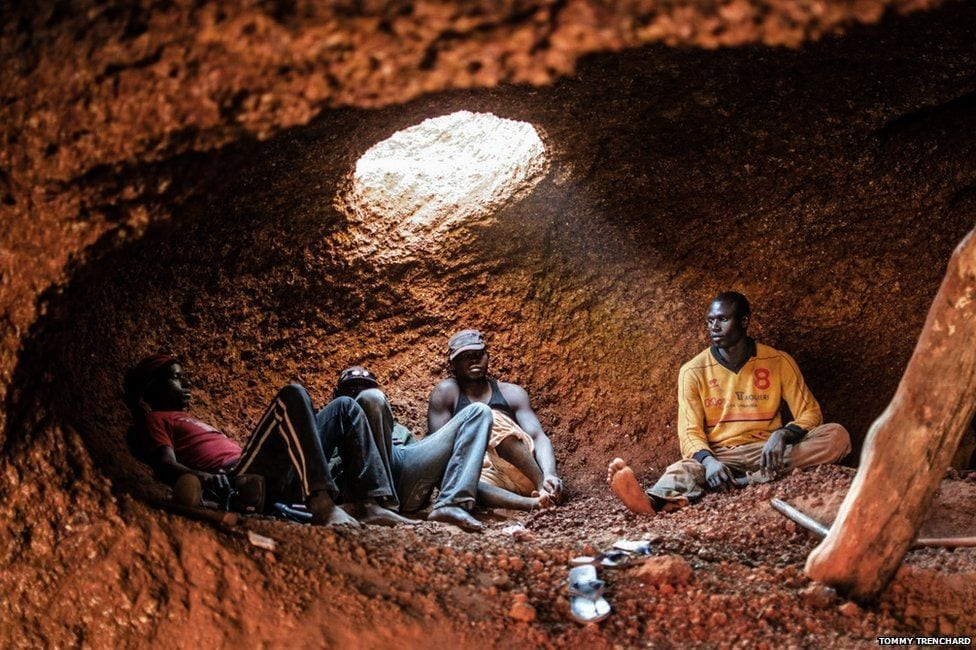 Ministry to support non-licenced miners from N30 billion fund