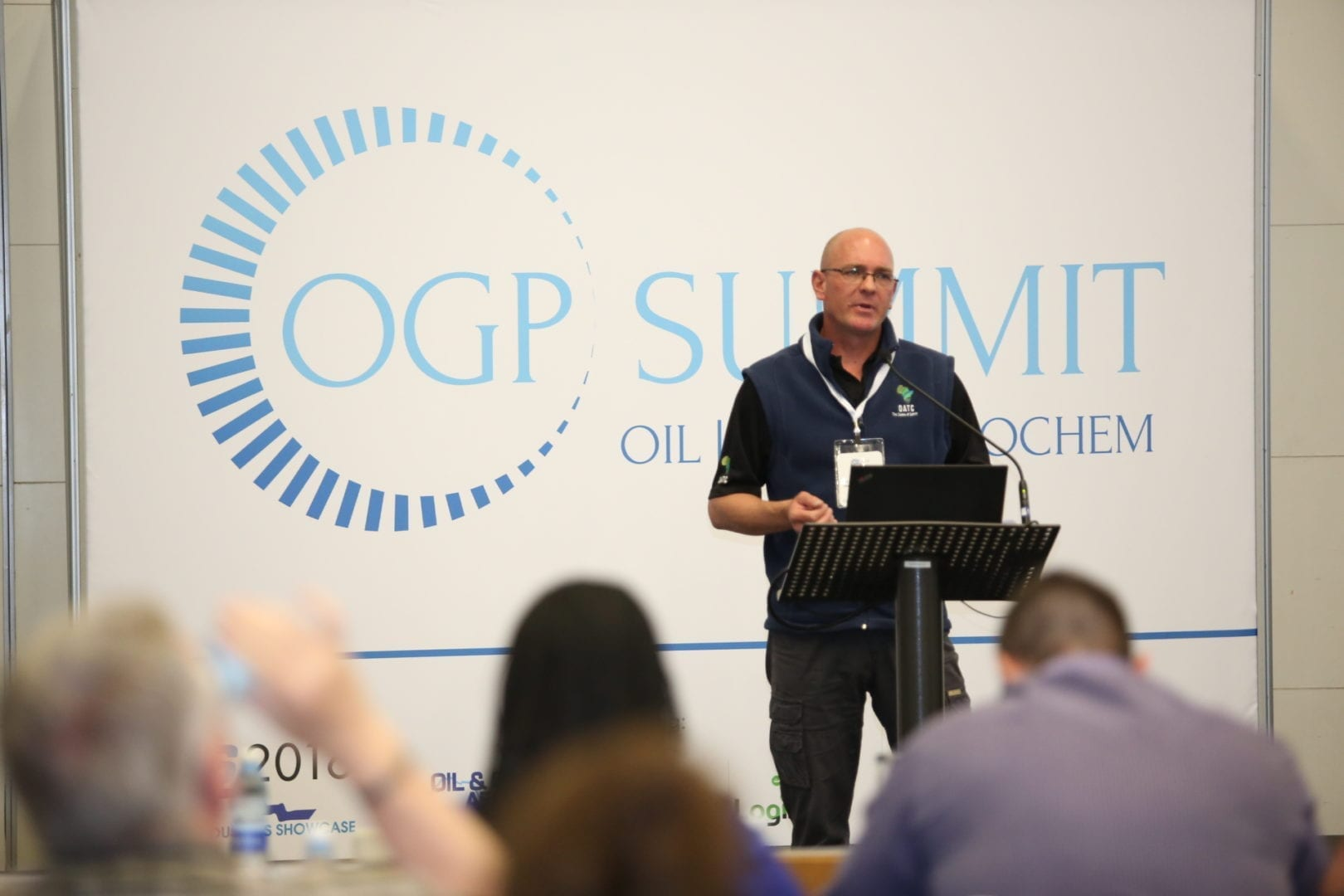 Oil and gas conference brings global energy experts to the Mother city