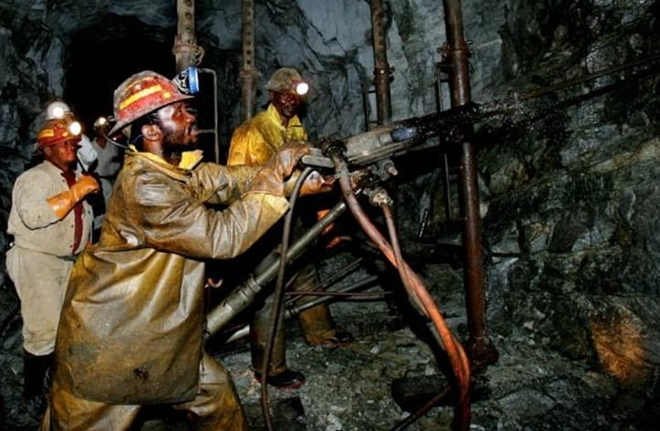 Government wants increased Wananchi participation in mining sector