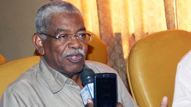 Sudan minerals minister encourages investment in minerals processing