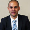 DTI's Director of Upstream and Midstream Oil Gas Kisham Pillay