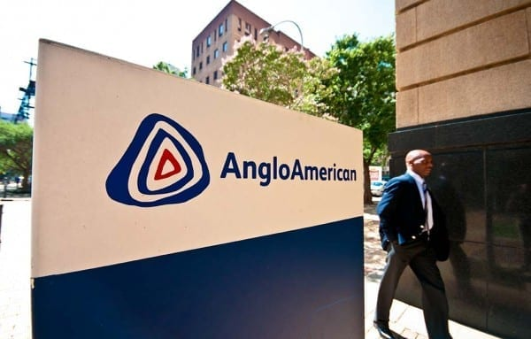 Anglo American sells thermal coal project for R850 million