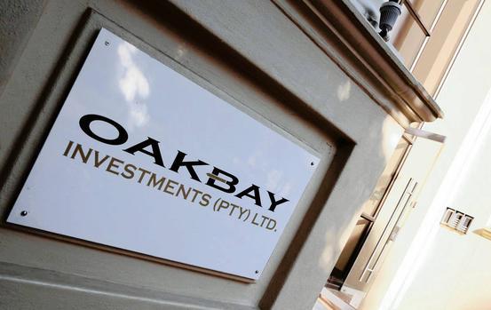 Gupta-owned Oakbay sells Tegeta Exploration