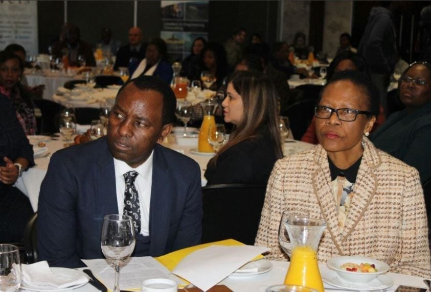 Zwane not going to back down on vision of Mining Charter