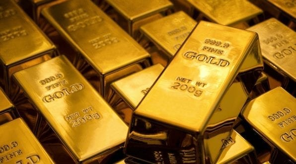 Zimbabwe piling up gold and diamonds to back new currency