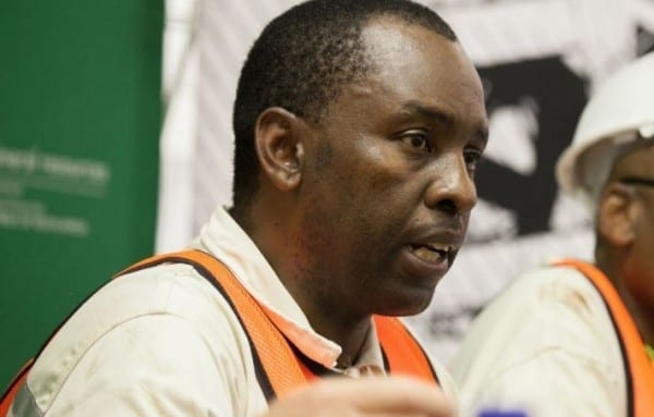 Minister calls for safety on mines