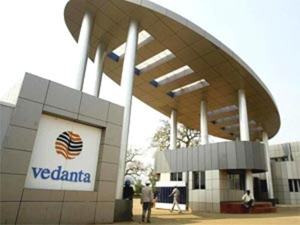 Vedanta names ex-CEO as interim chief executive