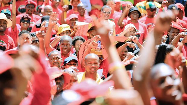 Chamber of Mines supports Cosatu's stand against corruption