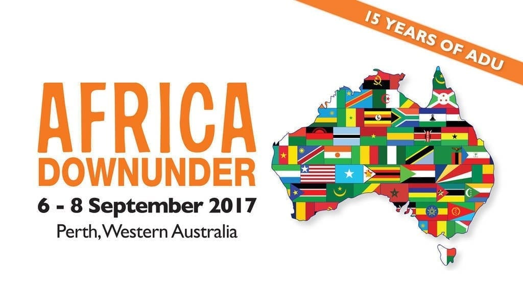 Africa Down Under (ADU) Conference