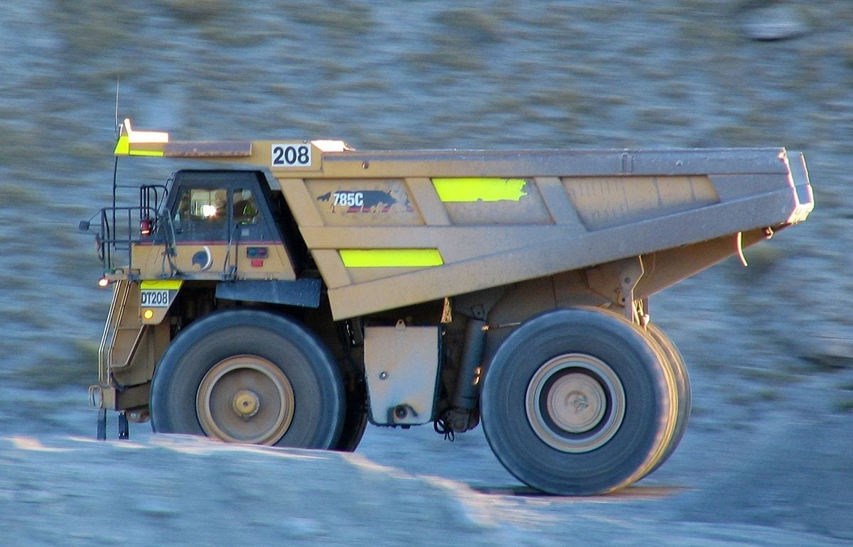 Global mining and equipment market expected to grow by 8.3%