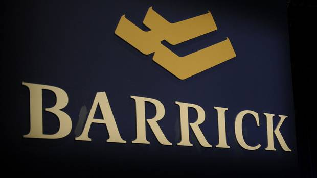 Barrick to give Tanzania mines $300 million to end dispute