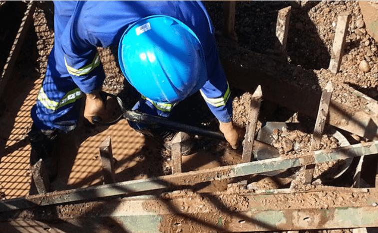 Tango Mining moves forward with Oena diamond project