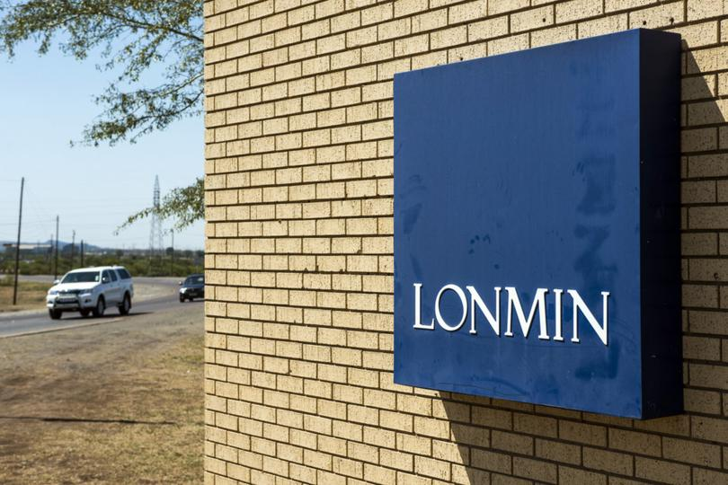 Lonmin secures pre-emptive covenant waiver