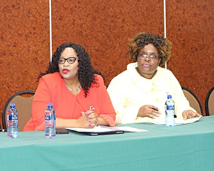 Sand mining in KZN a great concern – Mokonyane