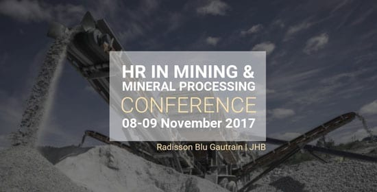 HR in Mining and Mineral Processing
