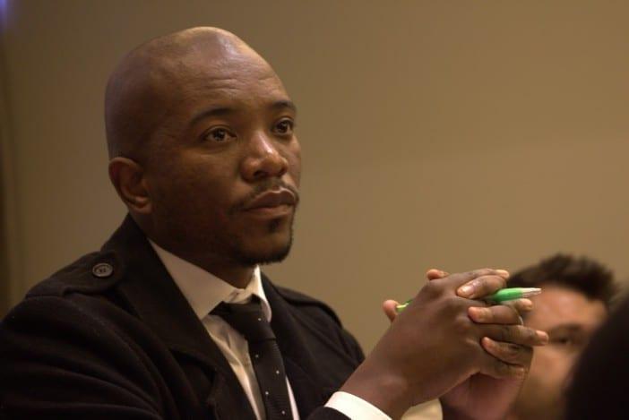 SA mining trapped in old paradigm of apartheid era – Maimane