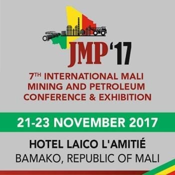 7th International Mali Mining and Petroleum Conference & Exhibition (JMP)