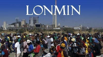 Lonmin in consultations to retrench more than 1000 workers