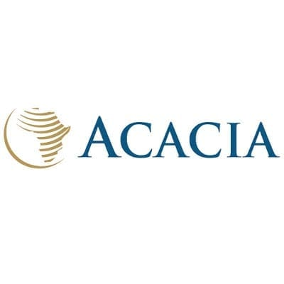 Acacia Mining chief executive office and chief financial officer quit