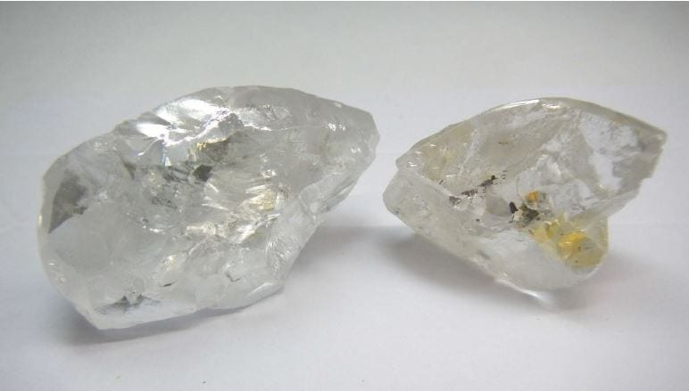 Lucapa Diamond unearths 8th diamond greater than 100 carats