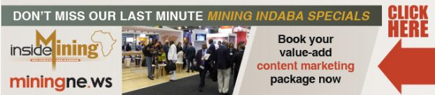 Newsletter 680 x 150 ISM Mining Indaba Special