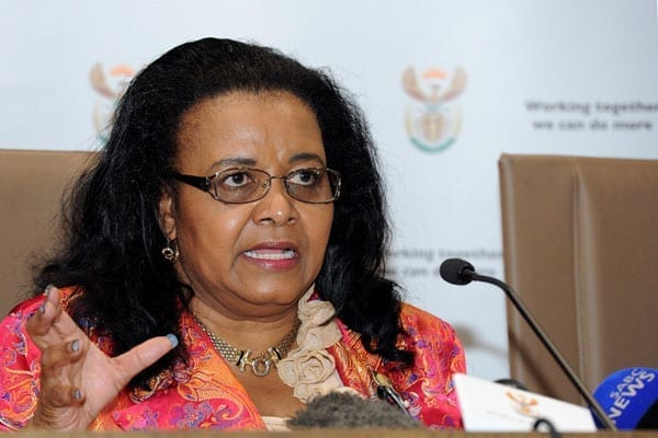 Granting mining rights in Lephalale 'premature' – Minister Molewa