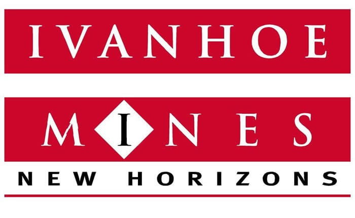 Ivanhoe Mines increases hydroelectric output, supports Kamoa-Kakula project