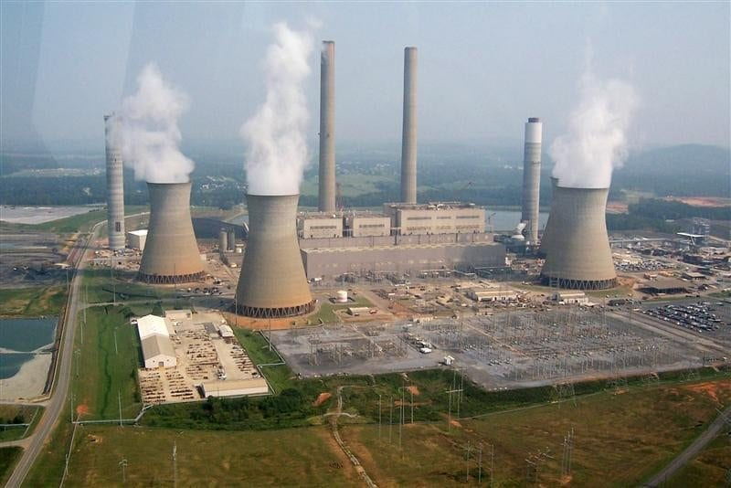 Controversial coal plant gets the green light