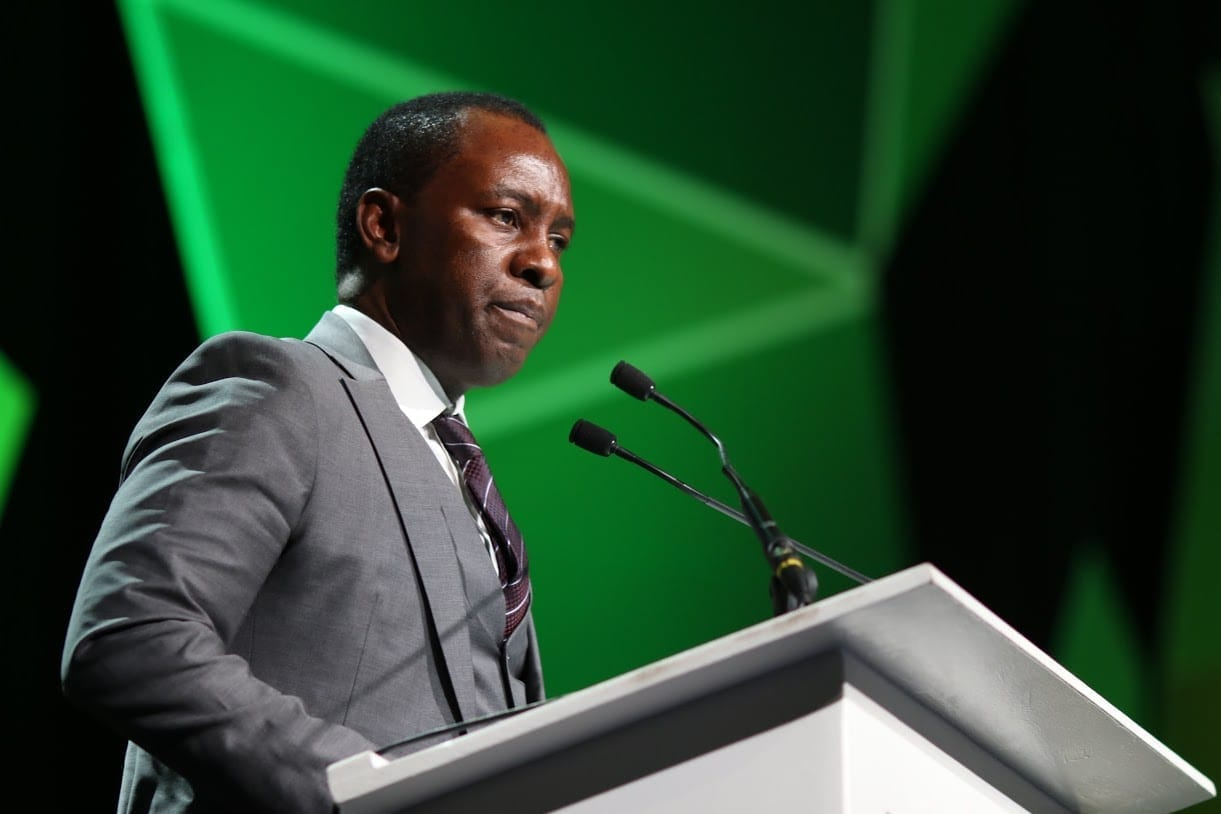 Fund managers encouraged to finance junior miners in SA