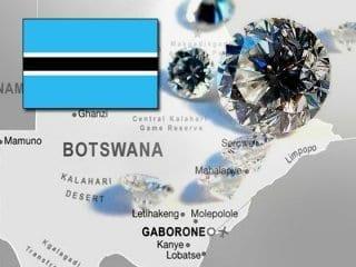 Botswana diamond raises R8 million to fund exploration