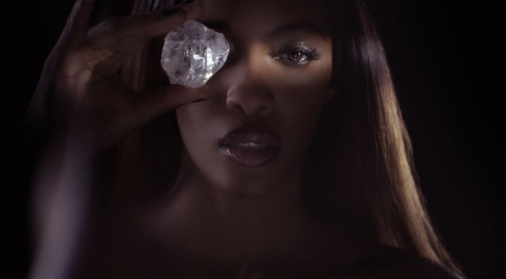 Fifth-largest diamond in history sells for $40 million