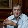 May 25,2016 Mark Bristow CEO Randgold Resources Pic Martin Rhodes © Martin Rhodes