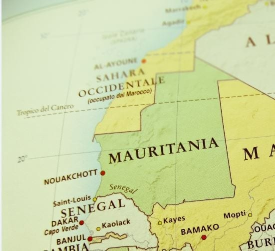 Unlocking mineral wealth in Mauritania